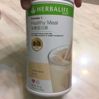 herbalife康寶萊營養蛋白素