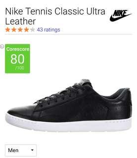 Nike Tennis Classic Ultra Leather