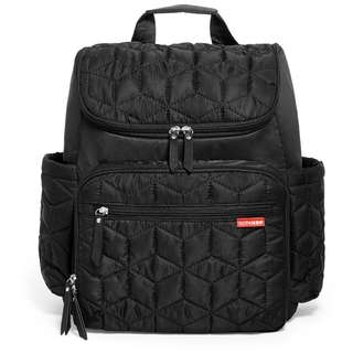 Skiphop forma diaper bag (almost new)