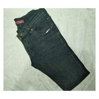 Jeans BlackNavy