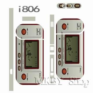 🚚 現貨  iqos保護貼 型號i806
