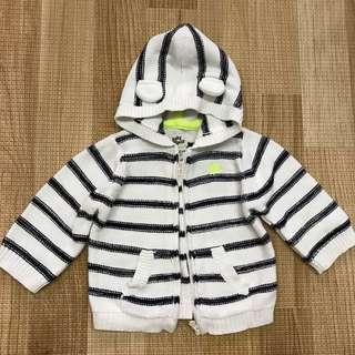 Preloved: OshKosh's Jacket (9 months)