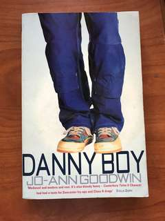 Young Adult - Danny Boy