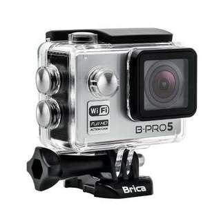 Kredit Actioncam B-Pro 5 Cukup DP 250rb dan KTP+SIM/KK