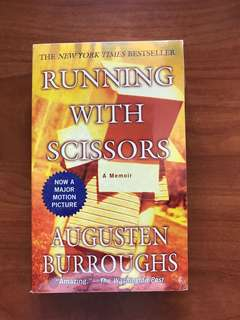 Running with Scissors - Now a movie