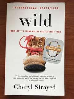 Book- Wild