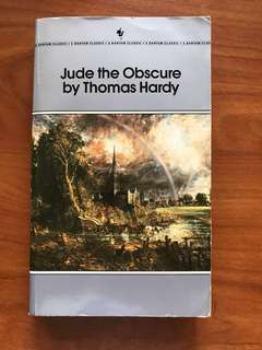 Classics - Jude the Obscure