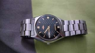 Citizen old watch (auto, 21 jewels)