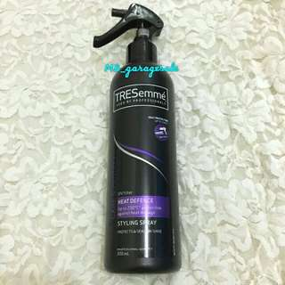 TRESEMME Heat Defence Spray 300ml