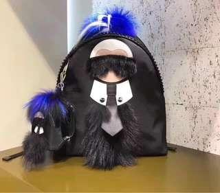 Fendi backbag