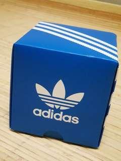 Adidas San Fransisco White Leather (ADH3127)
