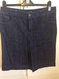 Gant Denim Skirt