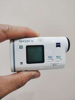 Sony Action Cam HDR AS200V