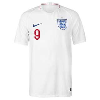 原裝正版NIKE - 全新2018世界盃英格蘭主場球衫連原版球星哈利簡尼印字