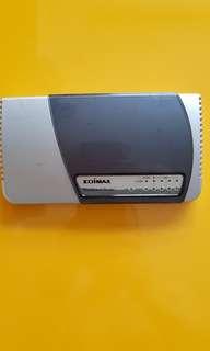 EDIMAX Broadband Router