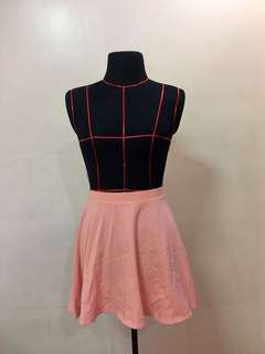 F21 Skirt (fits to small - medium)