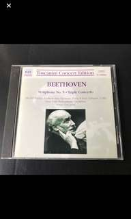 Cd Box 14 - Beethoven