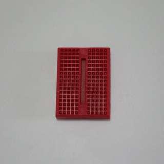Small Breadboard [Width: 4.3cm]