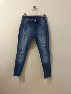 Lee Cooper Skinny Jeans