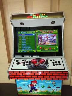 Pandora's Game Box 4S
