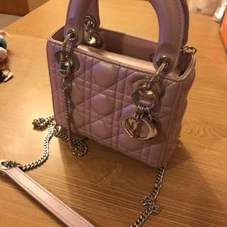 手袋 超靚 i am not lady Dior Bag