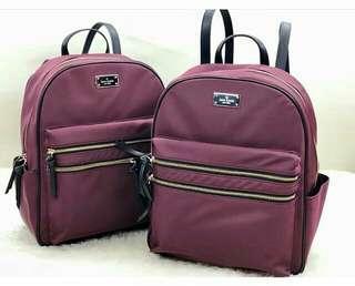 Kate Spade Bradley L Backpack