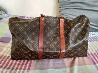 Authentic Keepall 45