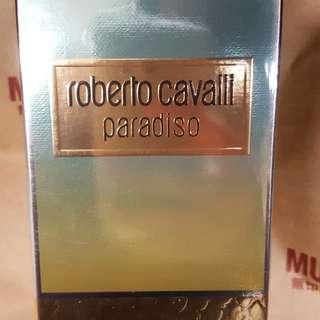 Roberto Cavalli Paradiso Perfume 香水