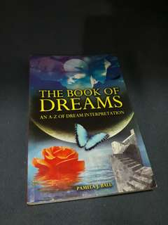 THE BOOK OF DREAMS by Pamela Ball