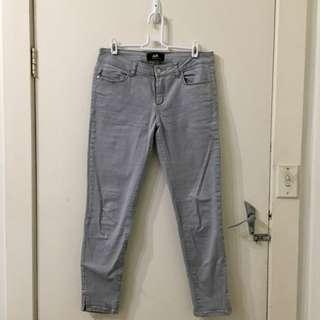 Dotti Grey Denim Jeans