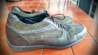 Keeve shoes authentic size 44