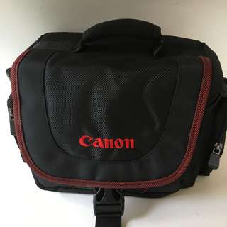 Brand new Canon EOS digital Camera case