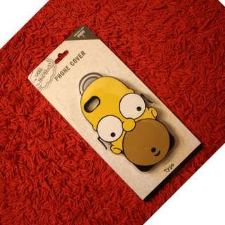 SIMPSONS iPhone 7 covers