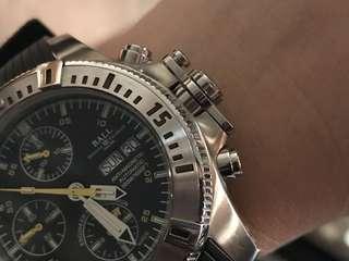 Ball 波爾 300米潛水機械手錶 (少帶 9成新 平讓)