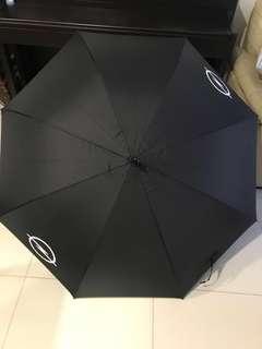 Brand New Opel Limited edition Golf Umbrella
