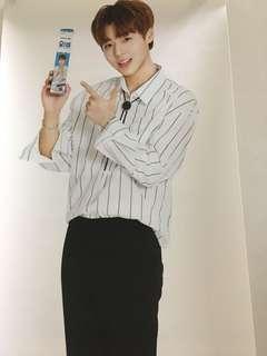 jihoon yohi poster