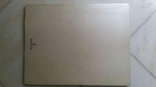 Rolex Catalogue