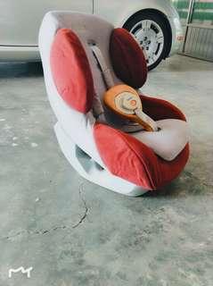 安全椅座椅