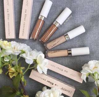 Instock Colourpop No Filter Concealer Free Normal Mail Light 16 Light 18 Medium 26
