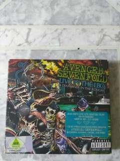 Avenged Sevenfold Original Live in LBC