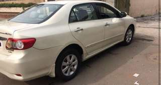 Cheap Rent @ Corolla Altis