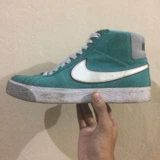 """Nike SB Blazer """"Hyper Jade"""""""