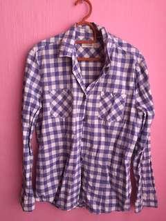 Kitschen Checkered Shirt