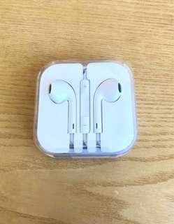 iPhone 3.5mm 原裝耳機