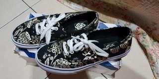 Vans Shoes Rare Item