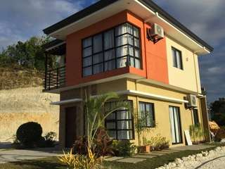 4Bedroom House and Lot in Tolo-Tolo Consolacion