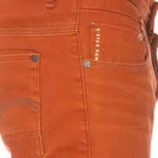 G star Jeans Slim Fit
