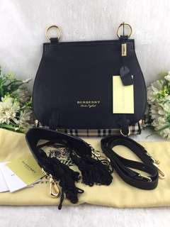 Burberry Crossbody Bag