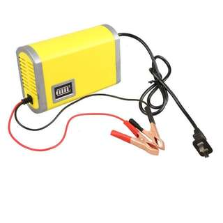 12v 2A Battery Charger