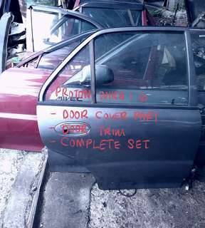 Pintu Kereta Proton Wira 1.6